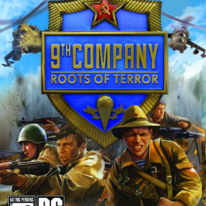 9th Company Box